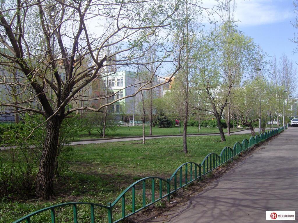 Продажа 1- комнатной квартиры, м.Братиславская - Фото 3