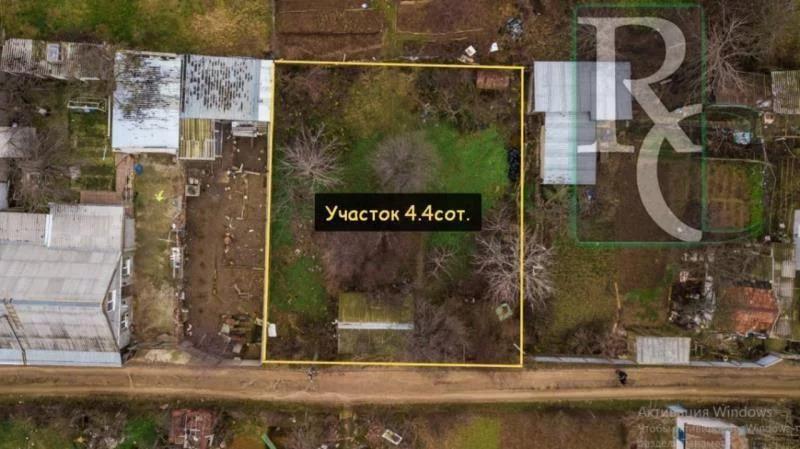 Продажа участка, Севастополь, Балаклавское ш. - Фото 7