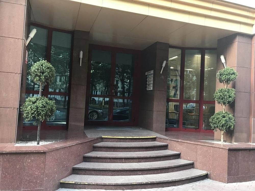 Продается осз. , Москва г, Средний Тишинский переулок 8 - Фото 0