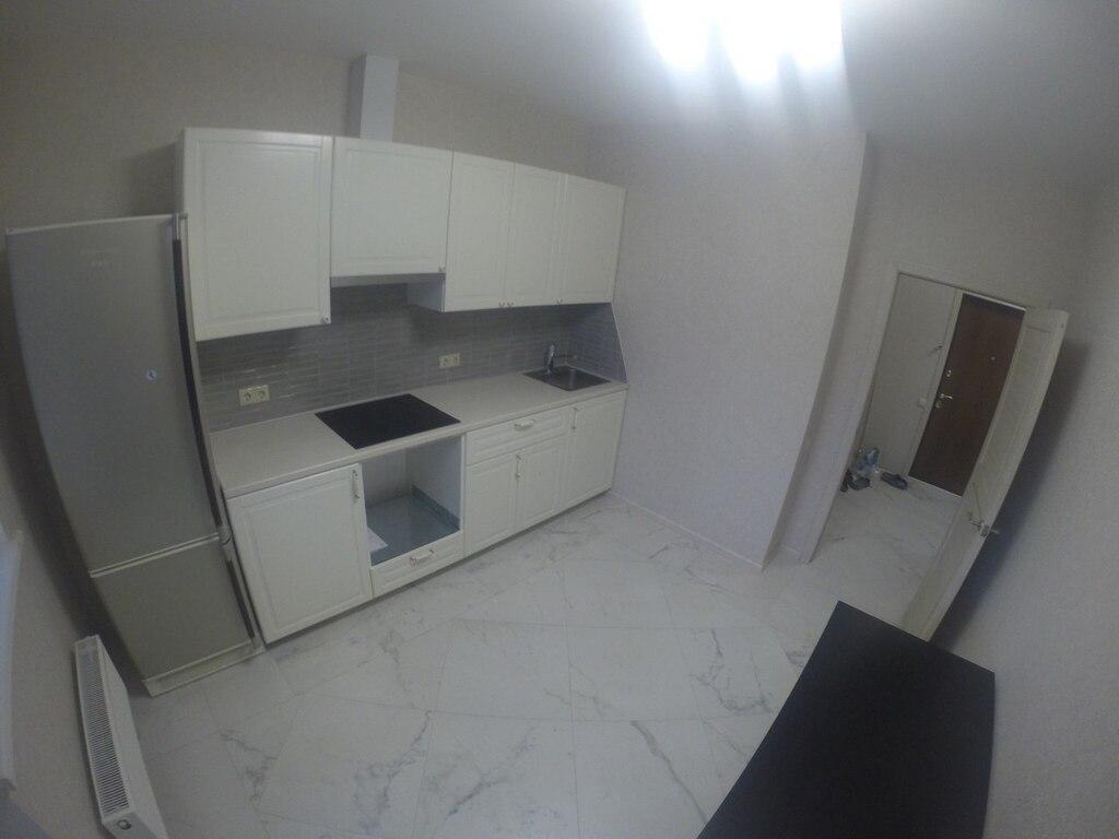 Новая однокомнатная квартира в монолитном доме - Фото 0