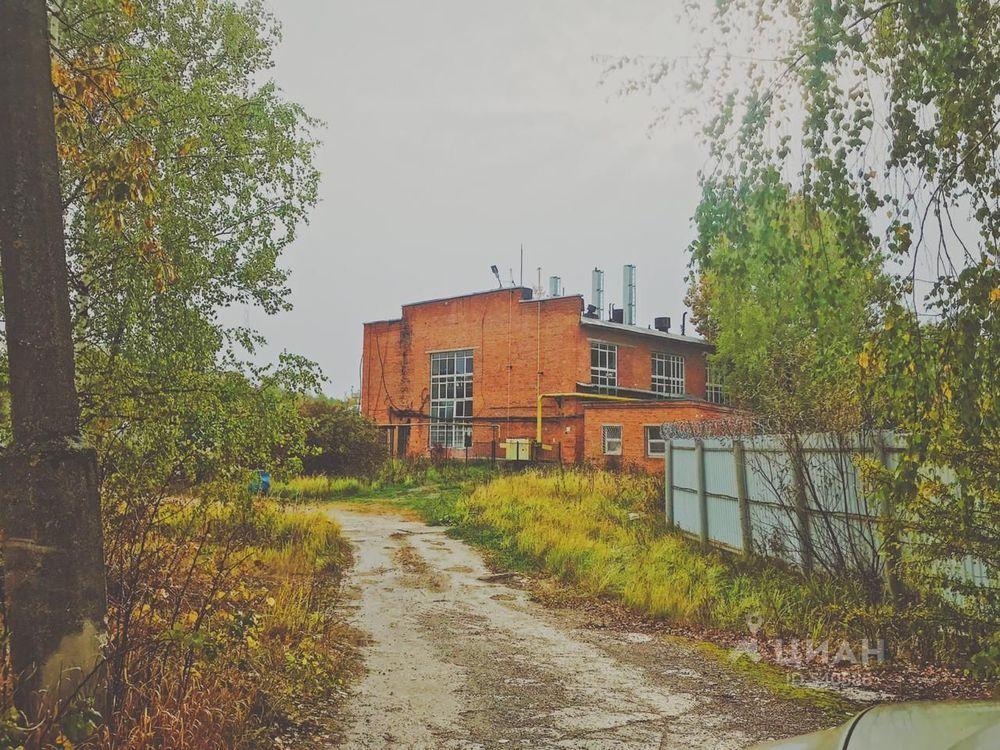 Производственное помещение в Московская область, Наро-Фоминск туп. . - Фото 0