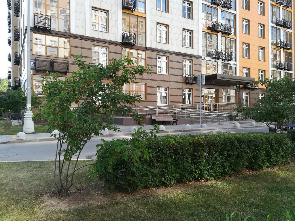 Продам 2-к квартиру, Внуковское п, бульвар Андрея Тарковского 9 - Фото 39