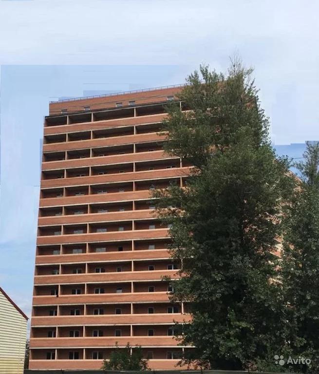 2-к квартира, 74.2 м, 13/16 эт. - Фото 1