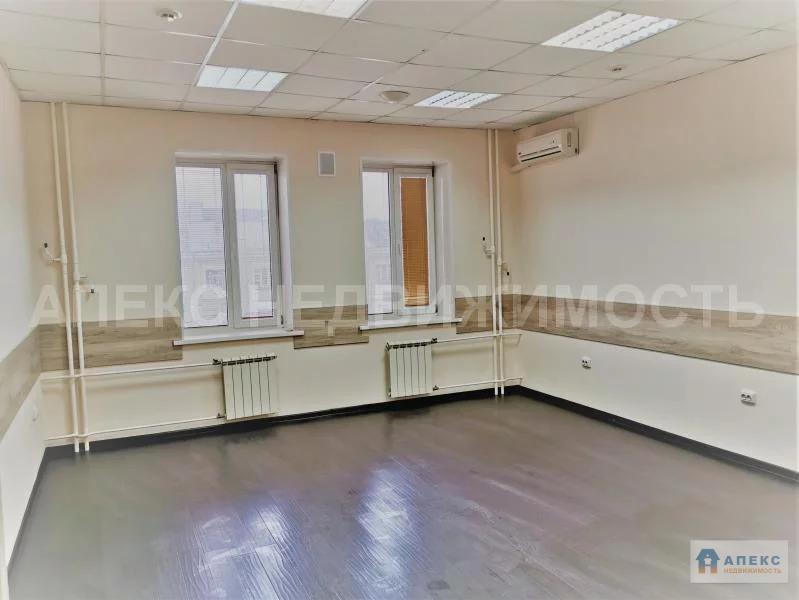 Аренда офиса 263 м2 м. Савеловская в бизнес-центре класса В в . - Фото 0