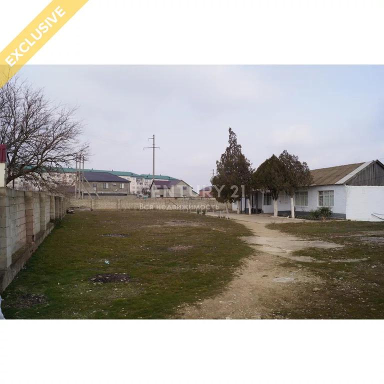 Продажа земельного участок в пгт Тюбе 24 сотки - Фото 0