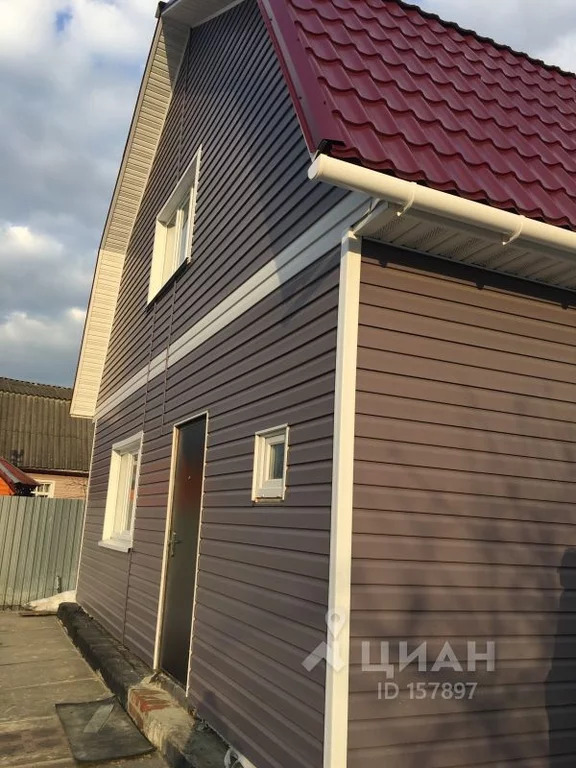 Дом в Московская область, Ногинск Богородский городской округ, Сирень . - Фото 1