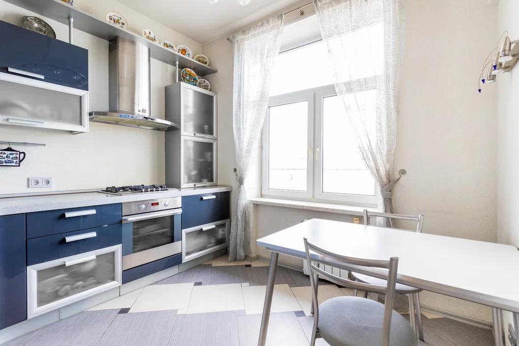 Продажа квартиры, м. Алексеевская, Ул. Бочкова - Фото 8