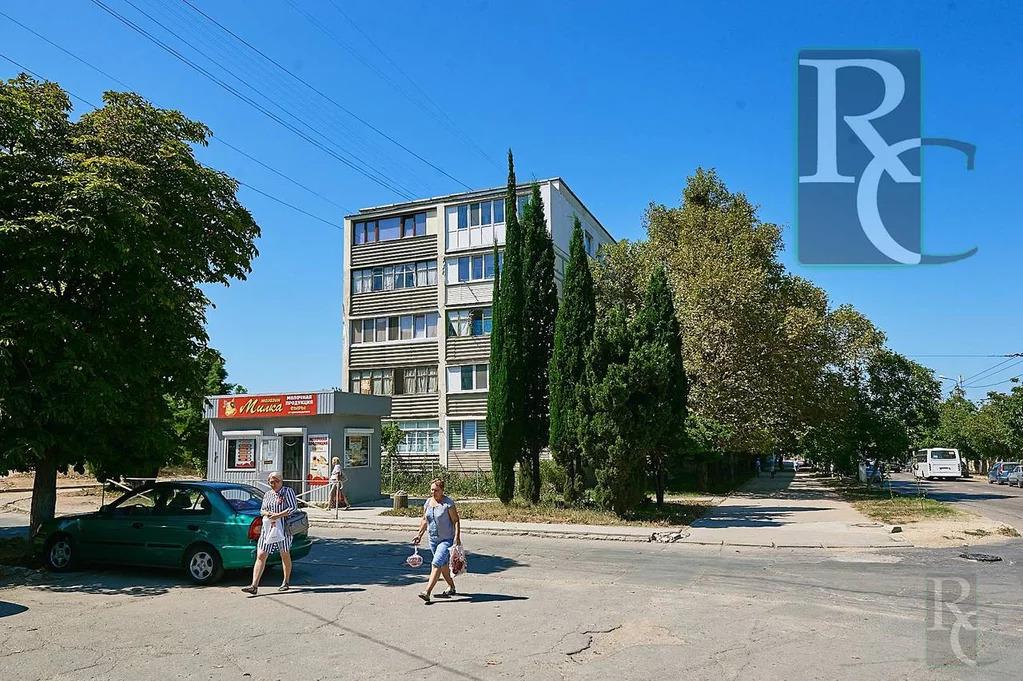 Продажа квартиры, Севастополь, Победы пр-кт. - Фото 13