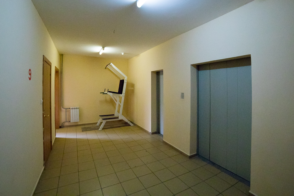 Продается трехкомнатная квартира 108 кв. м - Фото 16