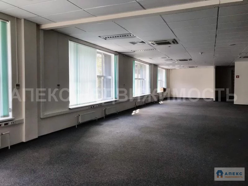 Аренда офиса 384 м2 м. Савеловская в бизнес-центре класса В в . - Фото 4