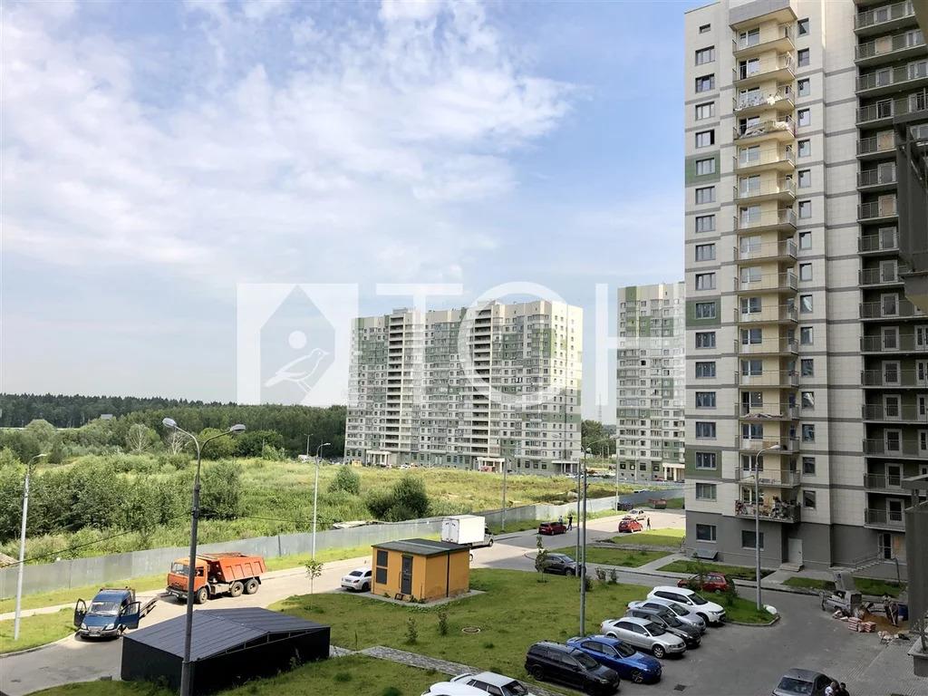 2-комн. квартира, Мытищи, пр-кт Астрахова, 9 - Фото 8