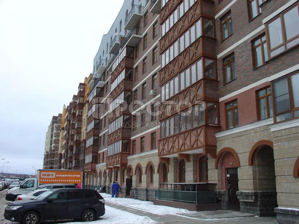 Продажа квартиры, Сабурово, Воскресенский район, Парковая ул. - Фото 10