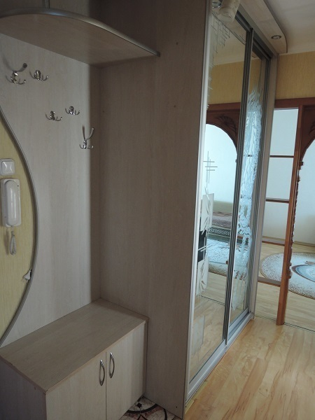 Продаю двухкомнатную квартиру : г.Жлобин, мк-н 18, д.29а - Фото 13