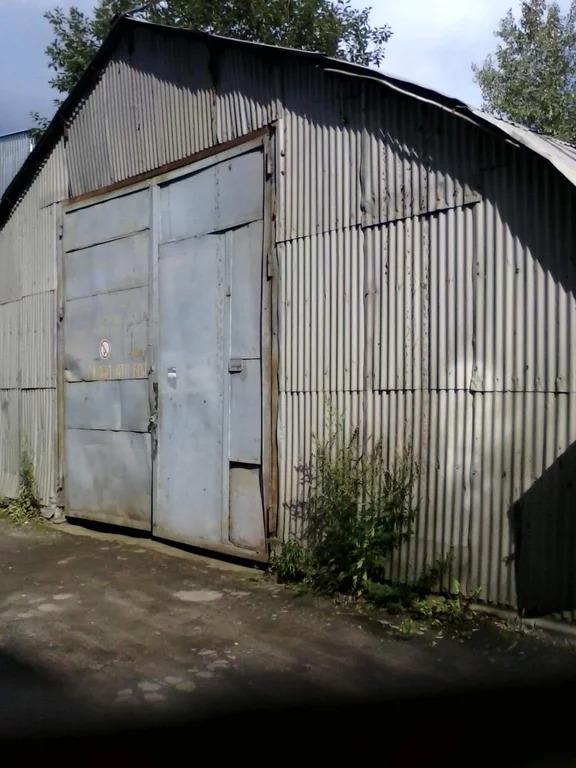 Аренда склада 260 м2 - Фото 1