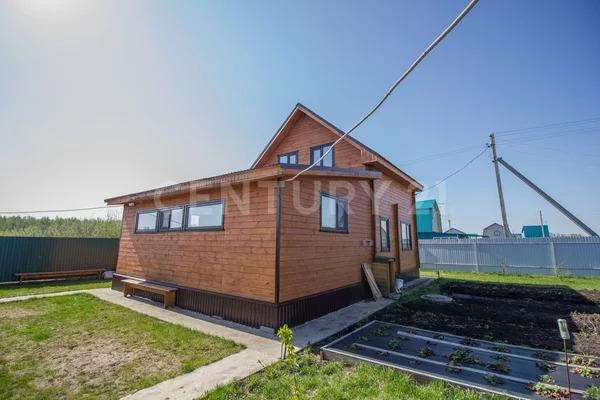 Продается дом, Созидатель СНТ. (Чердаклы рп.) - Фото 3