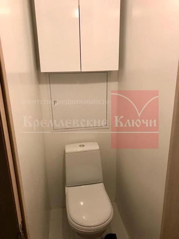 Продажа квартиры, м. Пролетарская, Малая Калитниковская улица - Фото 4