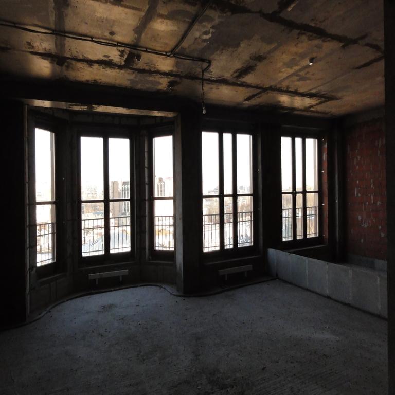"""151 кв.м. на 9 этаже в 1 секции в ЖК """"Royal House on Yauza"""" - Фото 33"""
