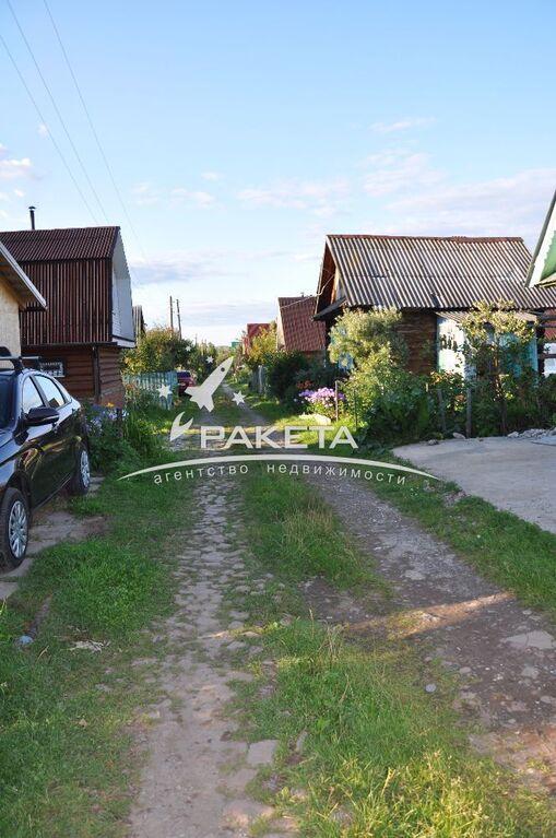Продажа участка, Завьяловский район - Фото 1