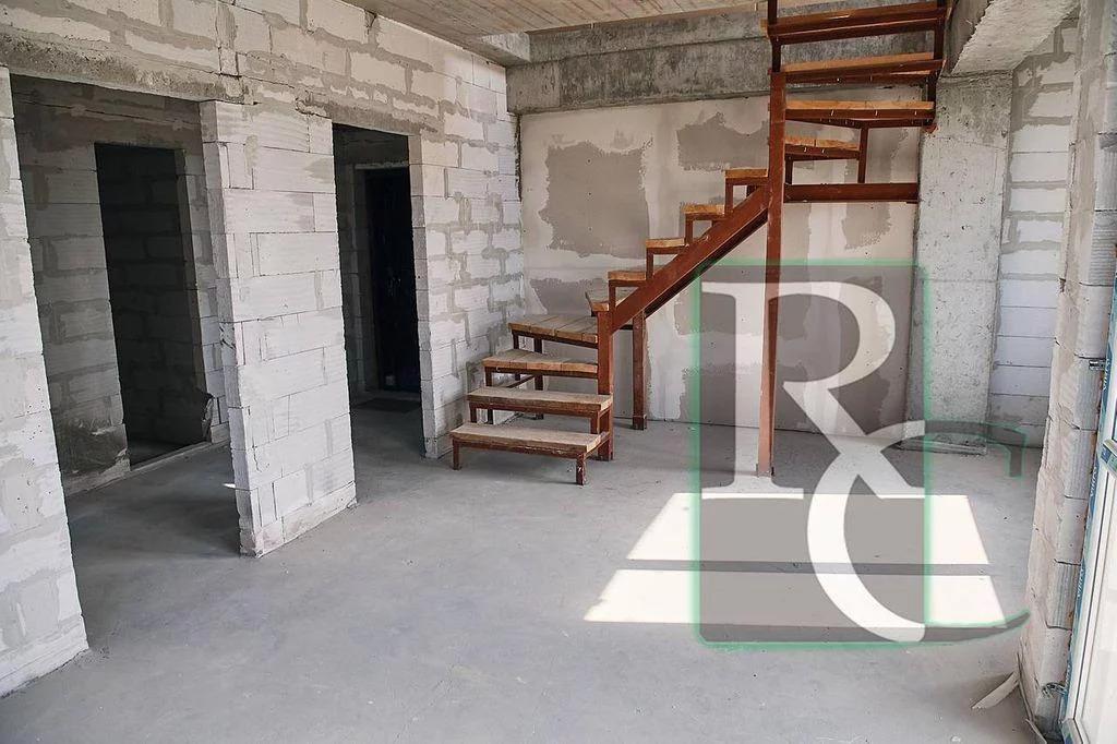 Продажа квартиры, Севастополь, Ул. Загородная Балка - Фото 3
