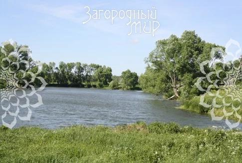 Продам участок, Новорязанское шоссе, 50 км от МКАД - Фото 4