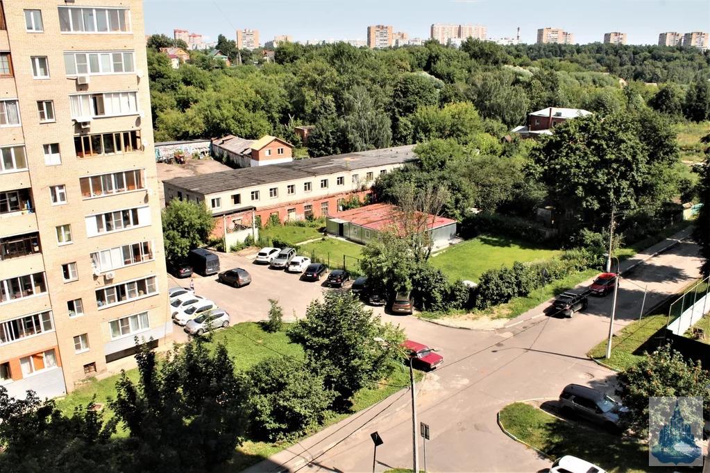 Продается 2к.кв, г. Подольск, Федорова - Фото 2