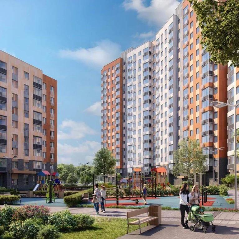 Продажа квартиры, м. Ольховая, Москва - Фото 4