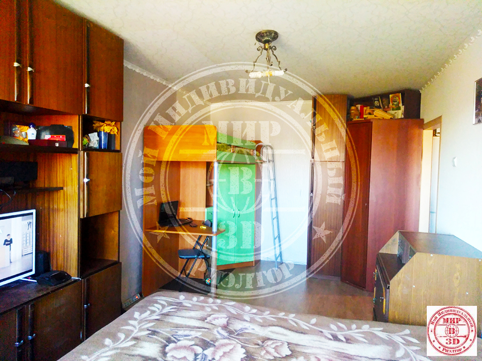 Продается 1 комнатная квартира в Савёлово. - Фото 3