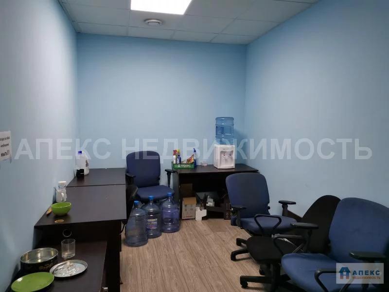 Аренда офиса 145 м2 м. Бутырская в бизнес-центре класса В в Бутырский - Фото 4