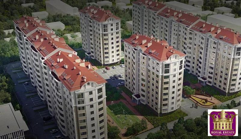 Продается квартира Респ Крым, г Симферополь, ул Битакская, д 17 - Фото 4