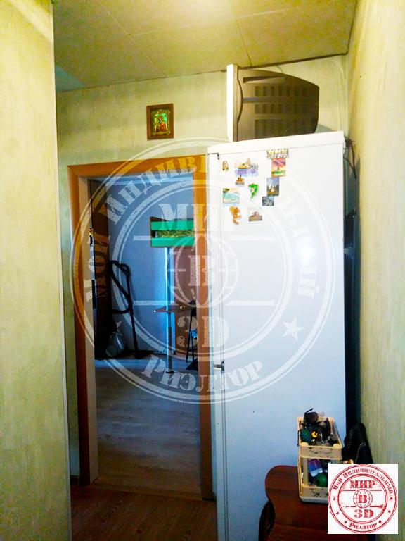 Продается 1 комнатная квартира в Савёлово. - Фото 1