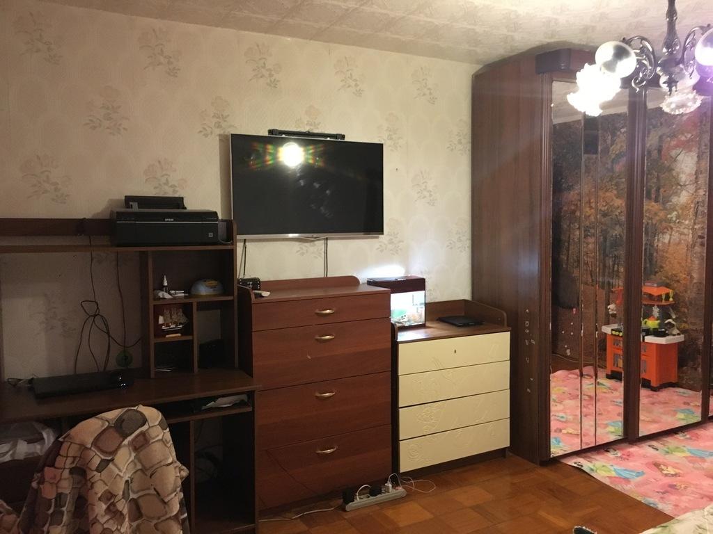 2-комнатная квартира в г. Железнодорожный, ул. Главная, д. 9 - Фото 5