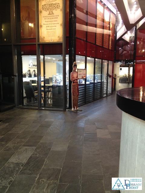 Офис 66,5 кв.м. вид на Храм Христа Спасителя, 2 мин. пеш. м.Боровицкая - Фото 24