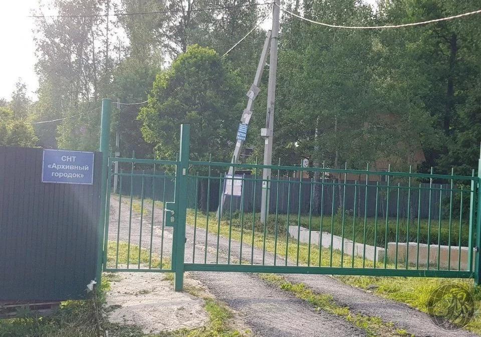 Участок 8 соток для строительства дом в отличном месте, новая Москва - Фото 6
