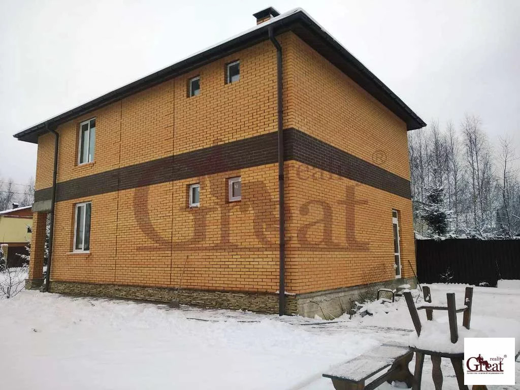 Продажа дома, Малые Вяземы, Одинцовский район - Фото 18