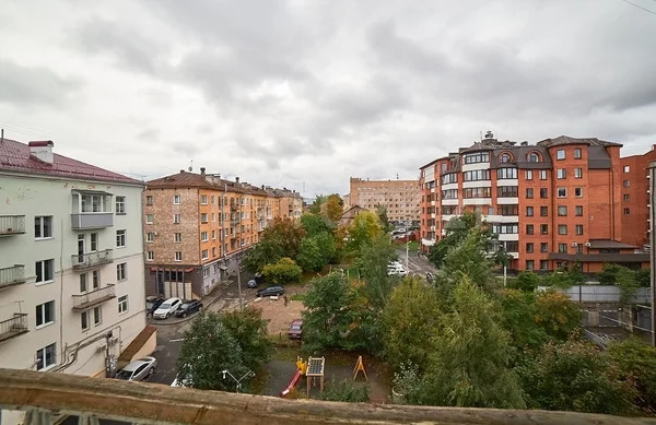 Продажа 2 -к квартиры на 5/5 этаже на пр. Ленина, д. 16 - Фото 7
