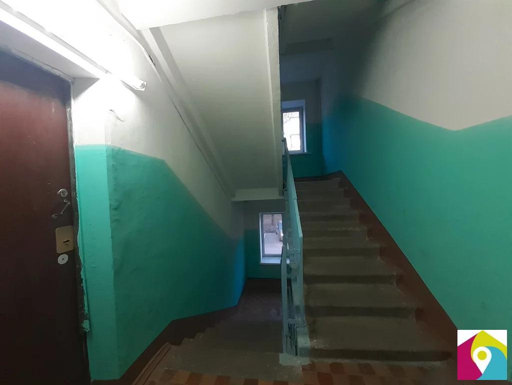 Продается квартира, Хотьково г, Калинина ул, 8, 42м2 - Фото 1