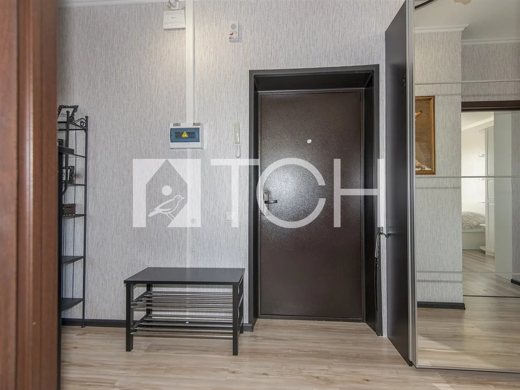 2-комн. квартира, Мытищи, ул Стрелковая, 6 - Фото 13