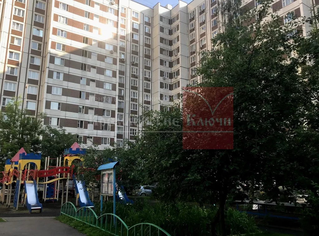 Продажа квартиры, м. Братиславская, Марьинский б-р. - Фото 16