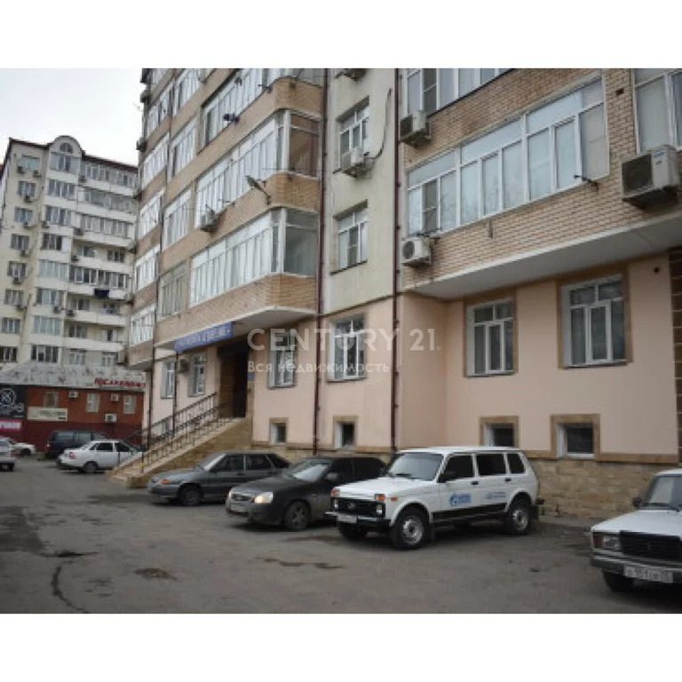Аренда помещения под коммерцию по пр-ту Шамиля 52, 180 м2 - Фото 9