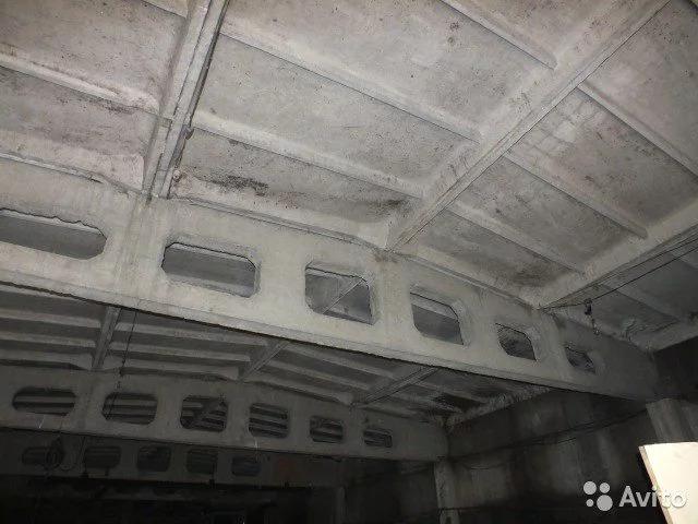 Производственное помещение, 1282 м - Фото 0