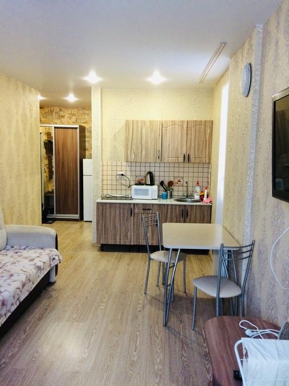 Фучика 14в Мини гостинница в новом доме - Фото 24