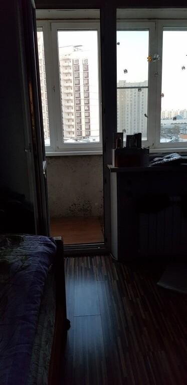 4-х комнатная квартира м.Братиславская - Фото 23