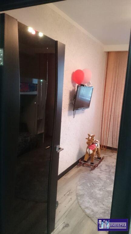 Квартира 3-х комнатная с супер ремонтом - Фото 23