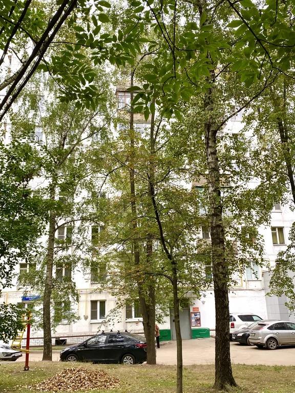Продажа квартиры, Открытое ш. - Фото 28