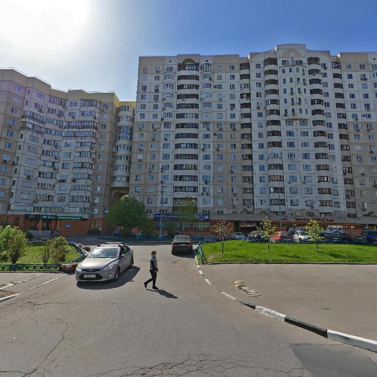 Аренда 1-комнатная квартира м.Каховская - Фото 13