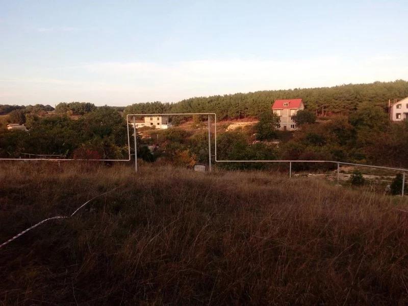 Продажа участка, Севастополь, Ул. Ромашковая - Фото 1