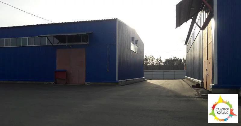 Сдаю склад. Холодное складское помещение в Складском комплексе на охра - Фото 3