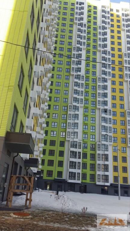 1-комн. квартира, 33 м2 в ЖК «Путилково» - Фото 6