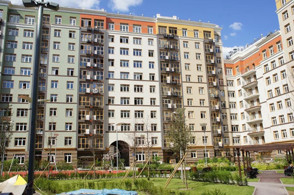 Продам 2-к квартиру, Внуковское п, бульвар Андрея Тарковского 9 - Фото 20
