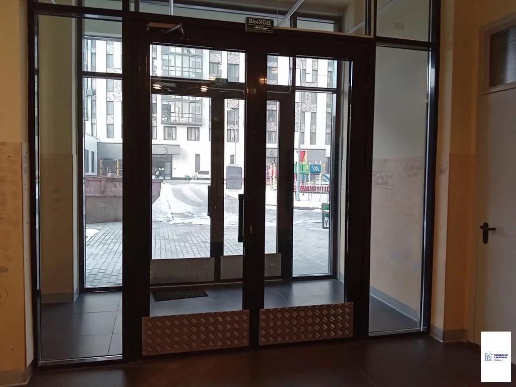 Продам студию, Химки г, улица имени К.И. Вороницына 1к1 - Фото 23